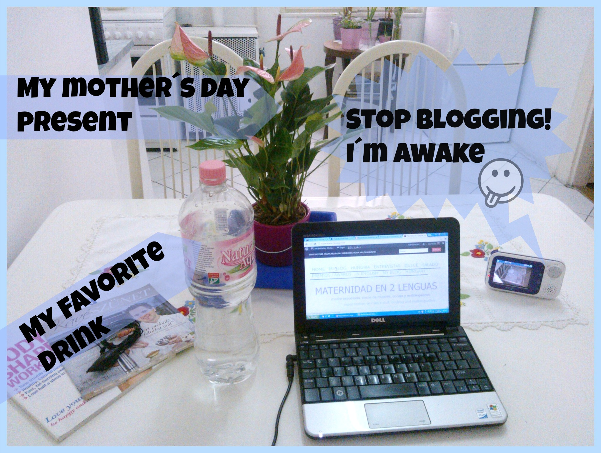 mother's day virag english